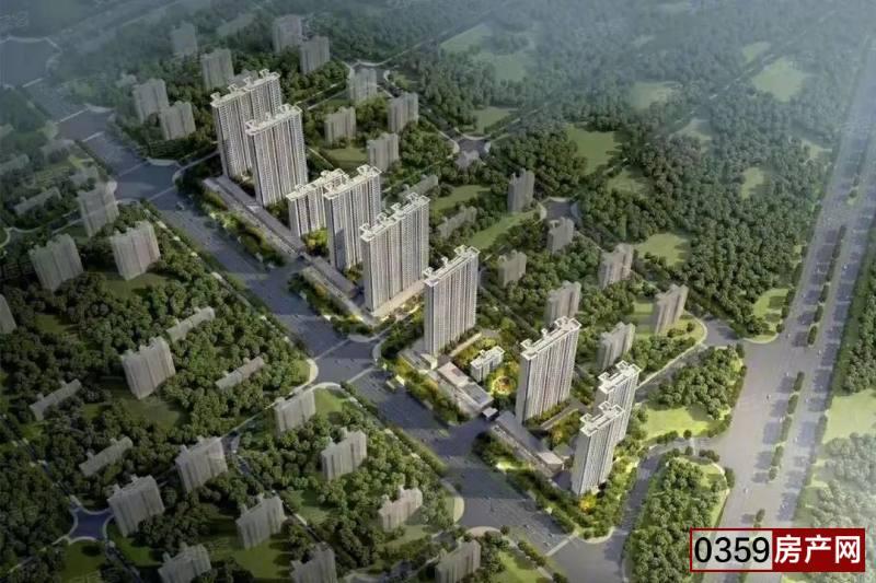 2020年運城市區土地市場盤點,住宅類用地供應面積達1000畝!