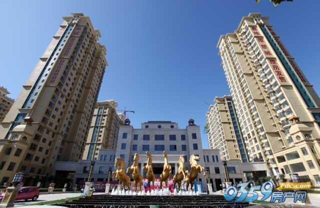 鑫地理想城