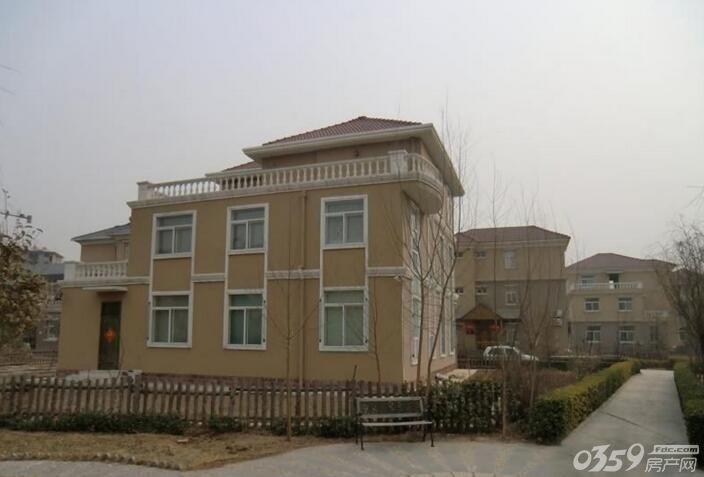 鼎鑫·黄金水岸